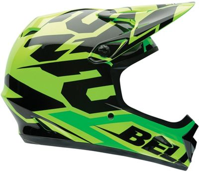 Casque Bell Transfer 9 2015
