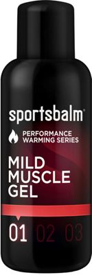 Muscle Gel Sportsbalm Performance Warming Series