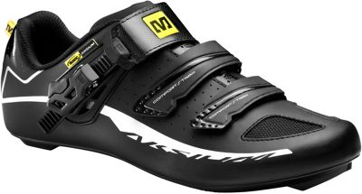 Chaussures Route Mavic Aksium Elite Maxi Fit 2015