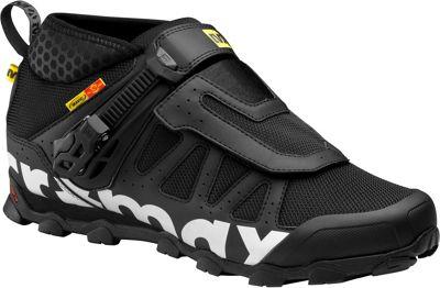 Chaussures VTT Mavic Crossmax SPD (Noir) 2015