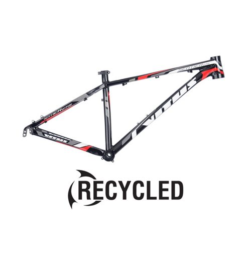 vitus bikes sentier 275 hardtail frame ex display 2014