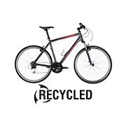 Ghost Cross 1300 City Bike - Ex Demo 2014
