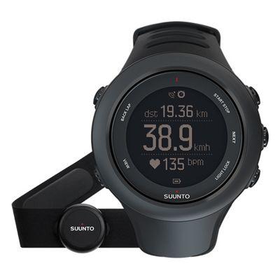 Reloj deportivo con pulsómetro Suunto Ambit 3