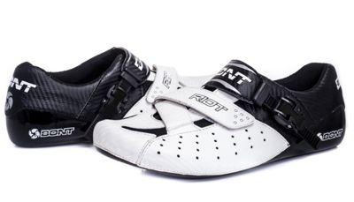 Chaussures route Bont Riot 2015