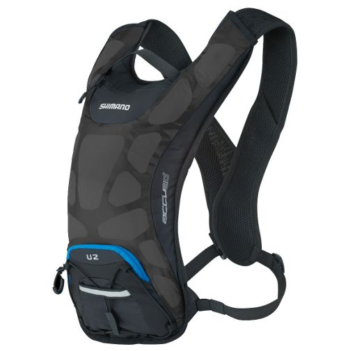Shimano Unzen 2L Volume Hydration Pack | Chain Reaction Cycles