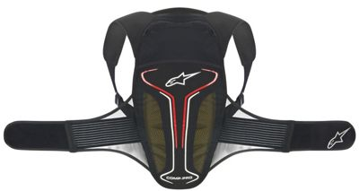 Protection dorsale Alpinestars Evolution