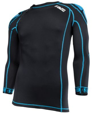 Maillot Bliss ARG Vertical LD