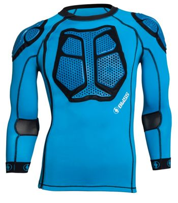 Maillot Bliss ARG Comp LD