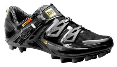 Chaussures VTT Mavic Fury 2014
