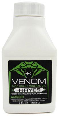 Huile minérale Hayes Venom