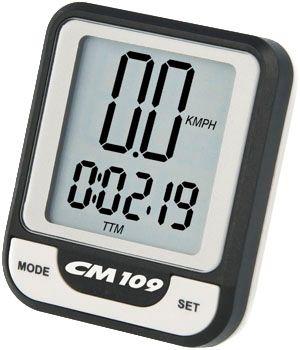 Compteur Ciclosport CM 109