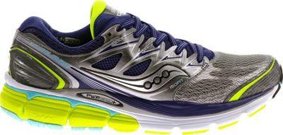 Zapatillas de running de mujer Saucony Hurricane ISO Series