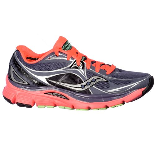 Saucony Mirage 5 Womens Running Shoes SS15
