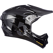 661 Comp Helmet - Black-Charcoal 2016