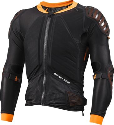 Maillot manches longues 661 Evo Lite 2017