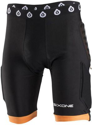 Short de compression 661 EVO 2017