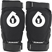 661 Rage Hard Knee Guard 2015