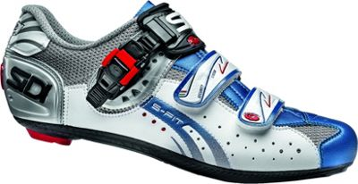 Chaussures route Sidi Genius 5 Fit semelle carbone 2015