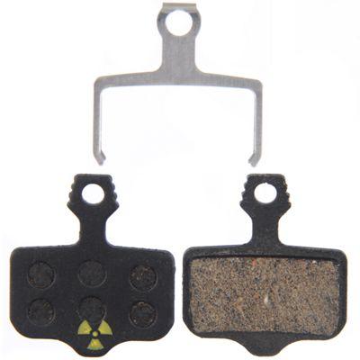Patin de frein à disques Nukeproof Avid Elixir-DB