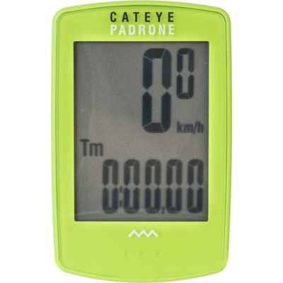 Compteur Cateye Padrone *Exclu CRC*
