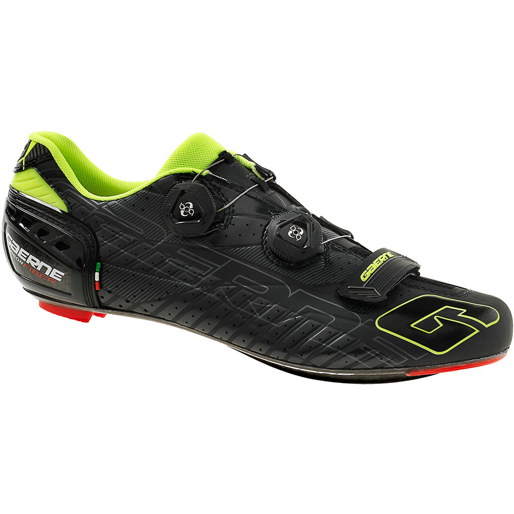 Gaerne Stilo Carbon Road Shoes 2015
