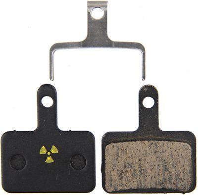 Patin de frein à disques Nukeproof Shimano Deore M515-M525-Tektro