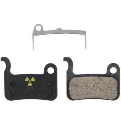 Patin de frein à disques Nukeproof Shimano XTR-XT-Saint M800-SLX-LX