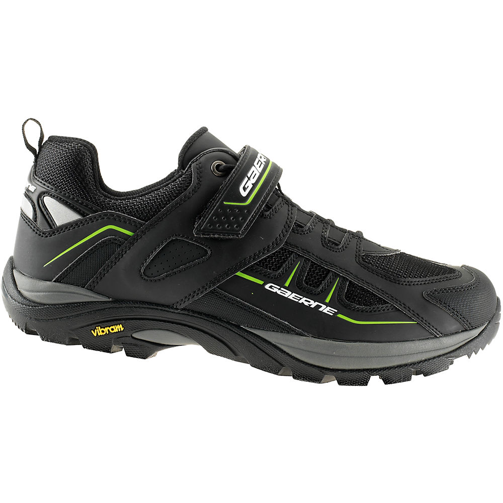 Gaerne Mtb Shoes Review