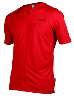 T-shirt POC Trail Light 2015