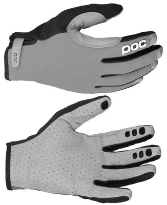 Gants POC Index Air ajustables 2016
