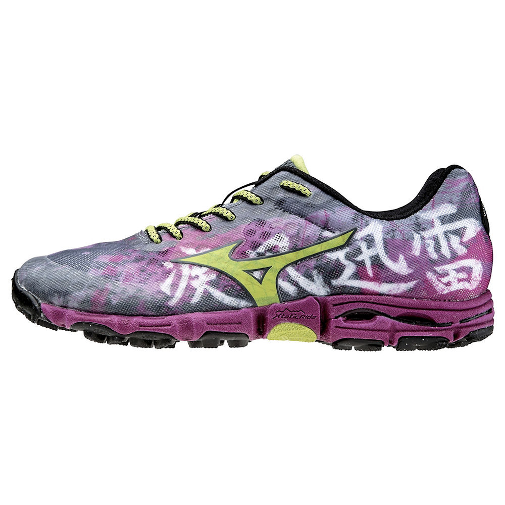 Mizuno Wave Hayate Womens Running Shoes SS15