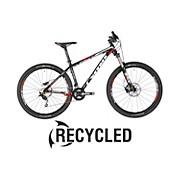 Vitus Bikes Sentier 275 Hardtail Bike - Ex Demo 2014
