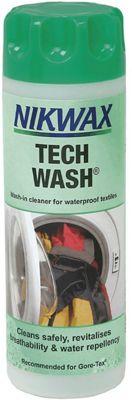 Gel nettoyant Nikwax Tech Wash - 300ml