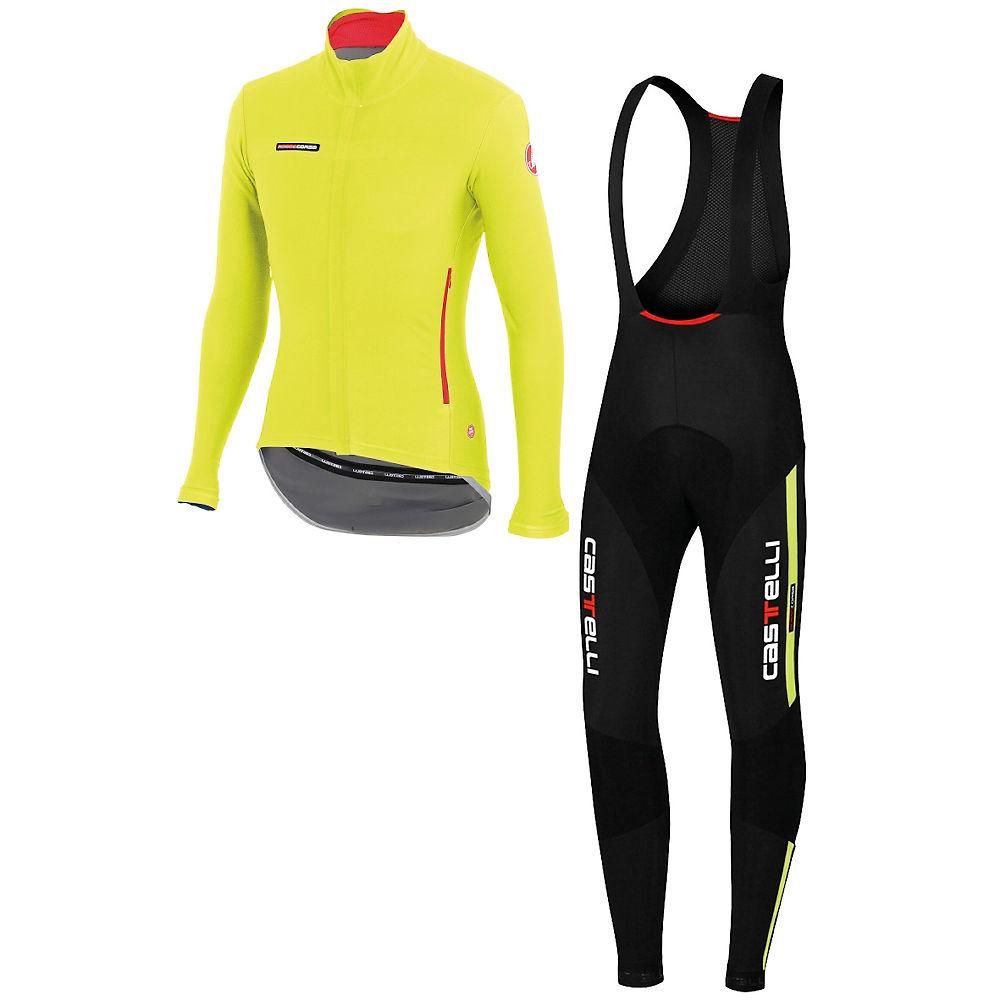 castelli-road-clothing-bundle