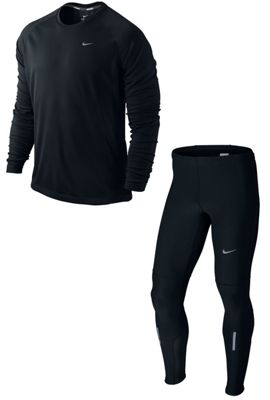 Pack Maillot + Collant Nike homme