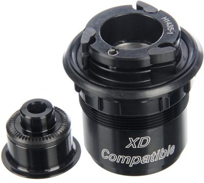 Cliquet DT Swiss Freehub Kit Sram XX1