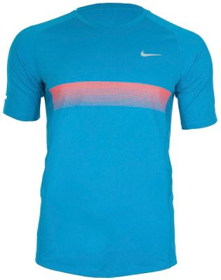 Maillot Nike Technical SS15