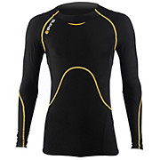 Skins A400 Long Sleeve Compression Top