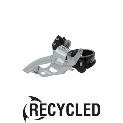 Shimano Deore M610 Front Mech - Ex Display