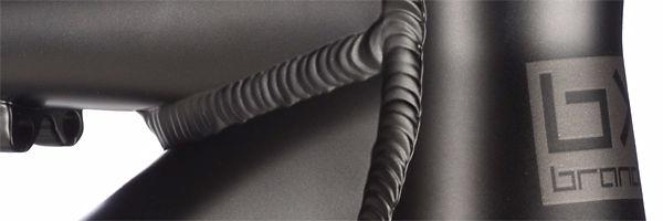 Brand-X HT-01 -27.5 Hardtail Frame