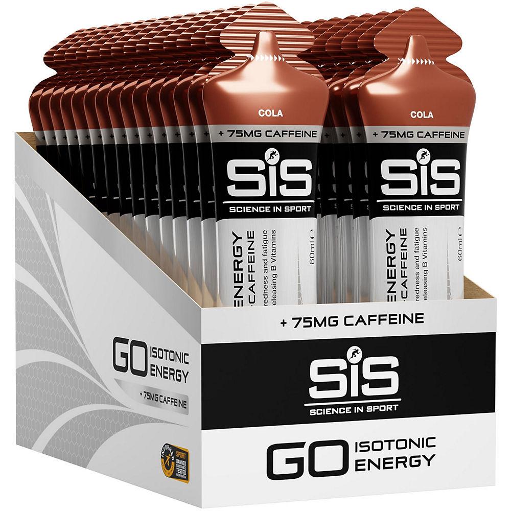 science-in-sport-go-energy-caffeine-gels-60ml-x-30