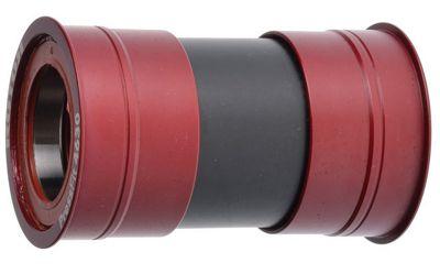 Boîtier de pédalier Rotor PF46 30mm Céramique