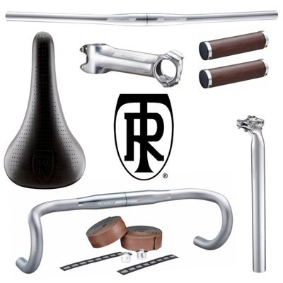 Cintre Ritchey Classic Finishing Kit