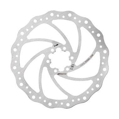 Rotor freins à disque FSA Afterburner 1-Piece