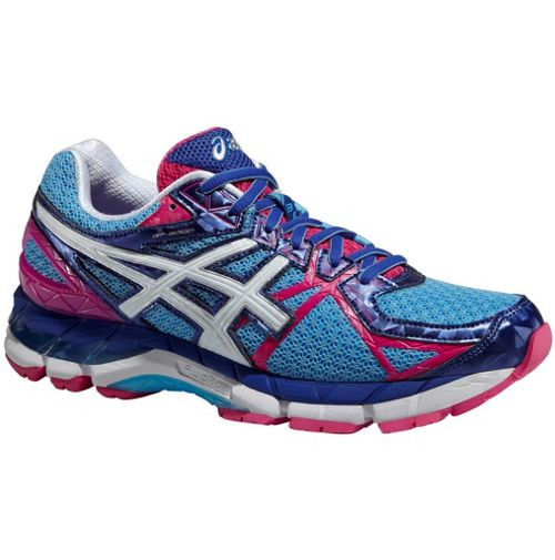 Stability Plus Running Shoes Womens