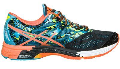 Chaussures Asics Gel - Noosa Tri 10 SS15
