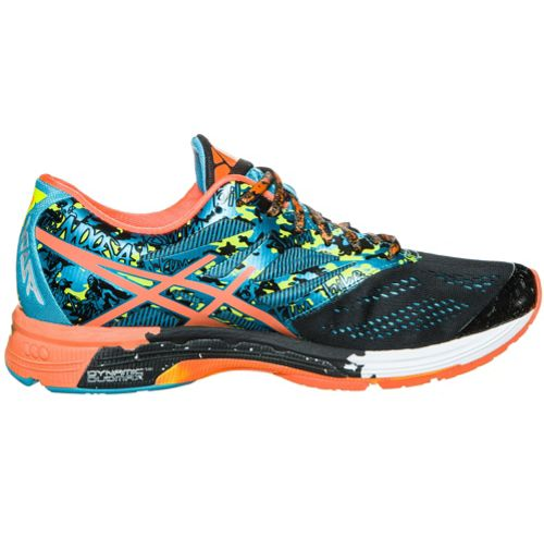 asics gel-noosa tri 10 running shoes ss15 review