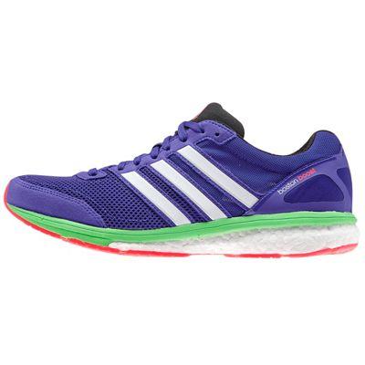 Chaussures Adidas femme Adizero Boston 5 SS15
