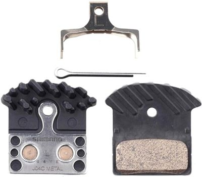 Plaquettes de frein à disque Shimano XTR-XT-SLX-Alfine J-Type
