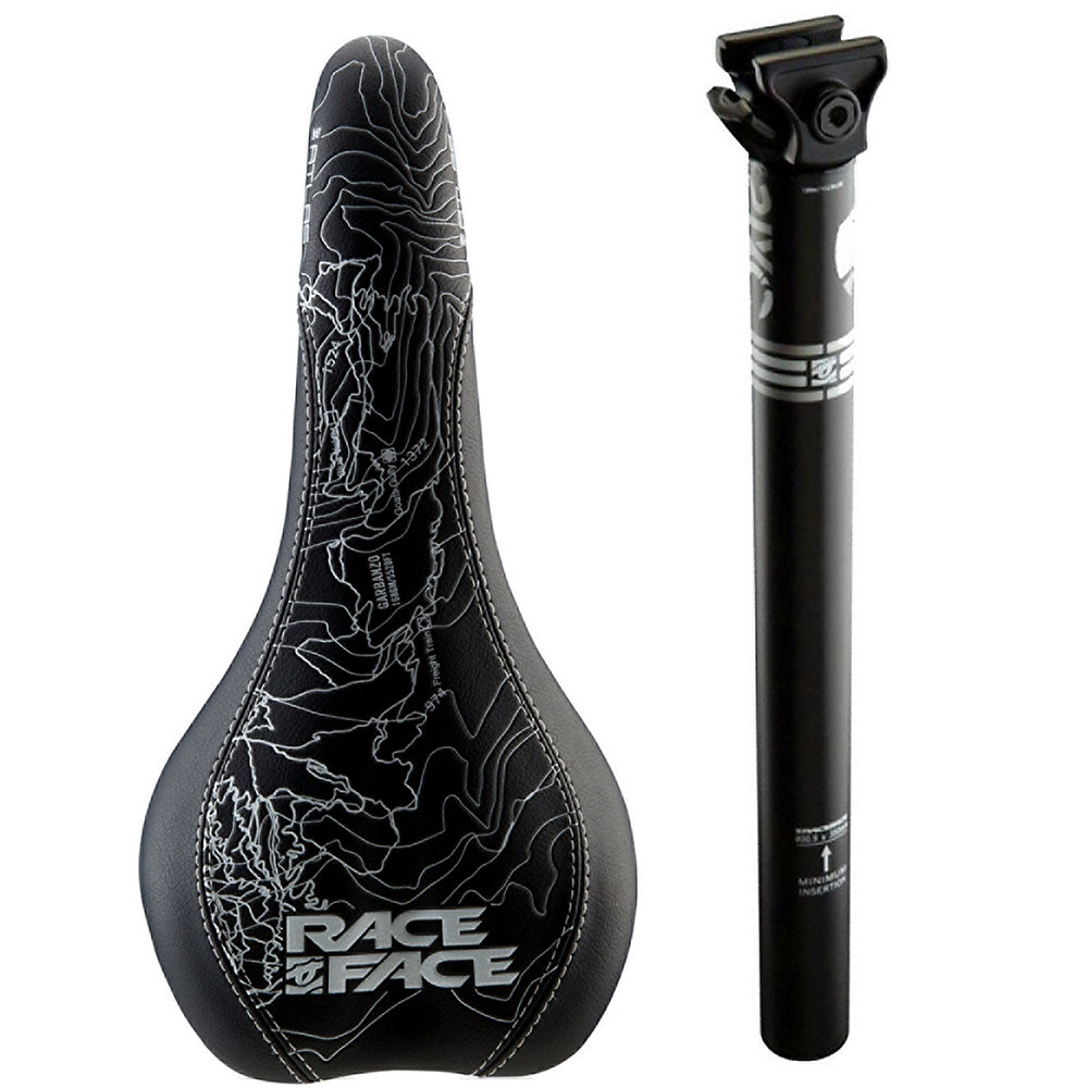 race-face-sixc-i-beam-seatpost-saddle-bundle